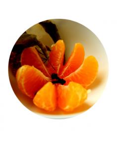 Flor Mandarina