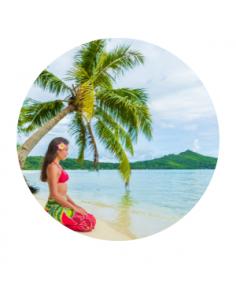 Maderas de Tahití