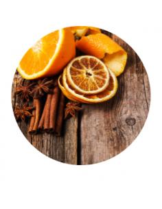 Canela-Naranja